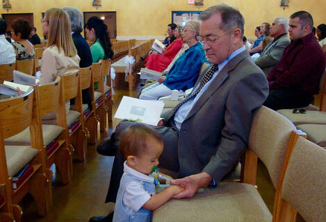 fathers-day-service