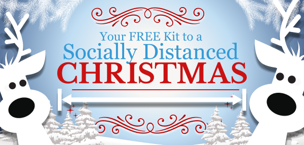 Your Ultimate Resource Kit for a Socially Distanced Christmas
