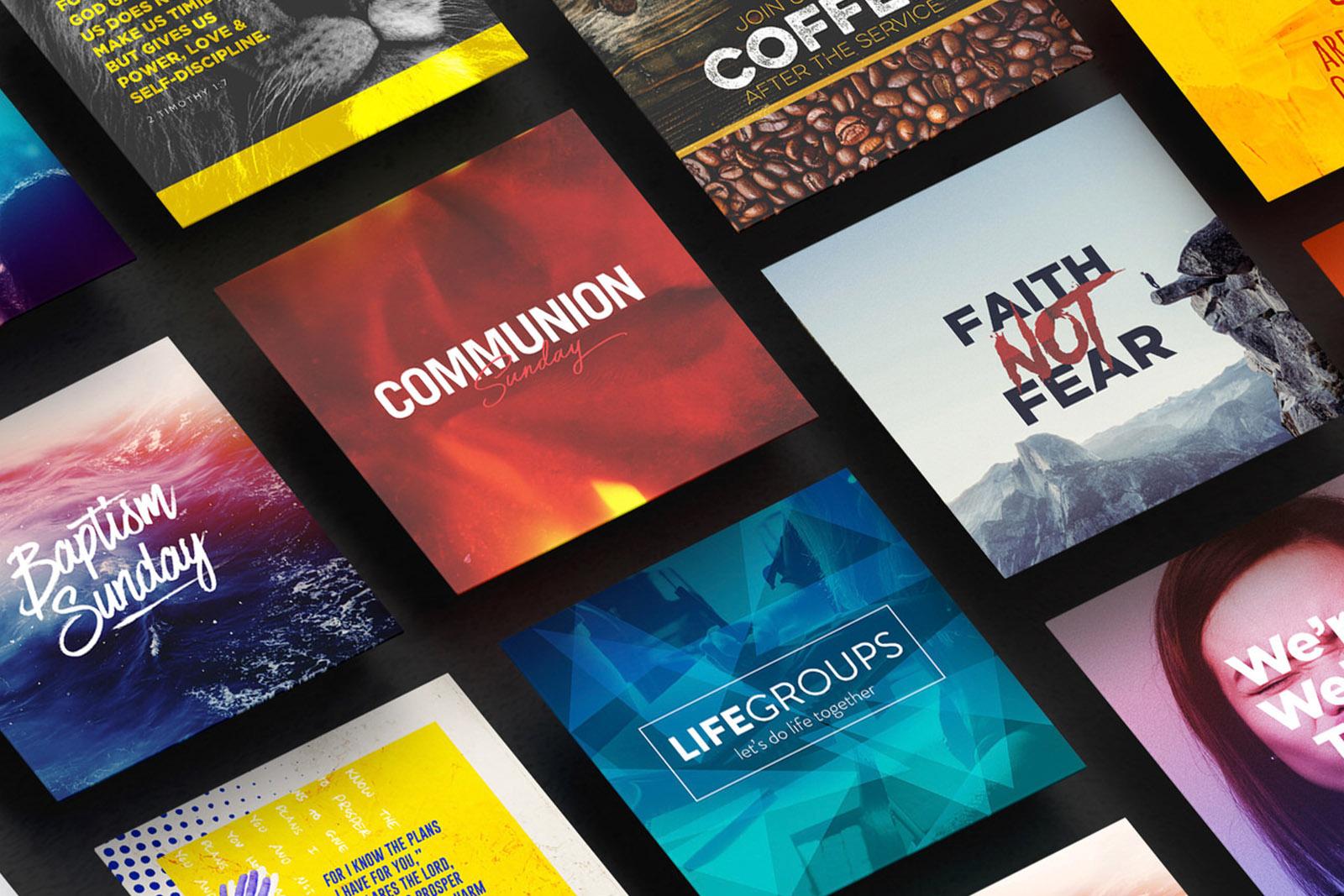 Church Marketing 101: Creating a Church Marketing Plan